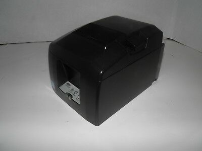 Star Tsp650ii Thermal Pos Receipt Printer W Ps Bluetooth 654iibi Lightly Used