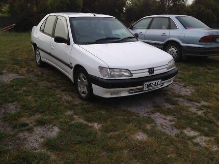 Peugeot 306 ST