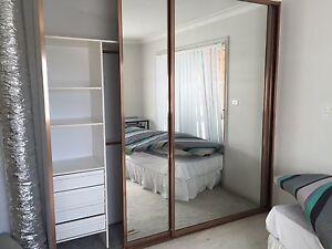 Built in robe Parramatta Parramatta Area Preview
