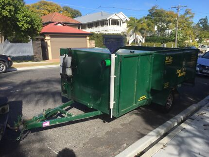 Yard Maintenance business for sale Carindale Brisbane South East Preview