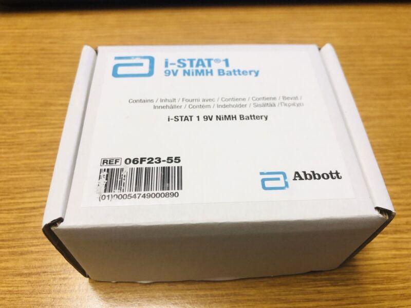 ABBOTT i-STAT 1 9v NiMH 700mah Battery