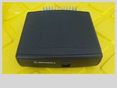 Motorola Cdm1550-ls 160 Channels 40 Watts 450-512mhz Transceiver Only
