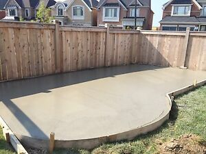 Quality exposed or aggregate concrete,stamp concrete