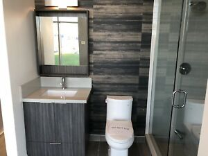 Paid over $25,000 for Full Kitchen - Condo Showroom