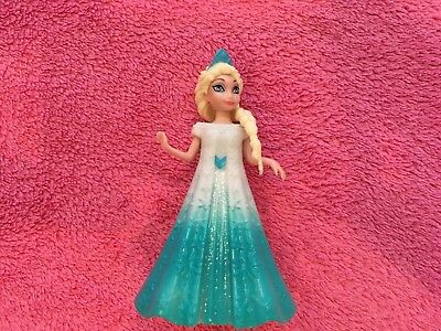 Disney's Frozen Elsa + 2 dresses & 25% OFF if you buy 5 items I sell !!**