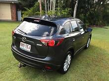 2013 Mazda CX-5 Wagon (Automatic) Caloundra Caloundra Area Preview