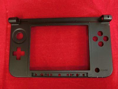Nintendo 3DS XL Gehäuse Unterteil schwarz