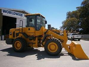 Brand New WCM938K 12 ton Wheel Loader Kenwick Gosnells Area Preview