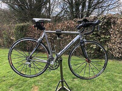 Lightspeed Ultimate Titanium Road Bike