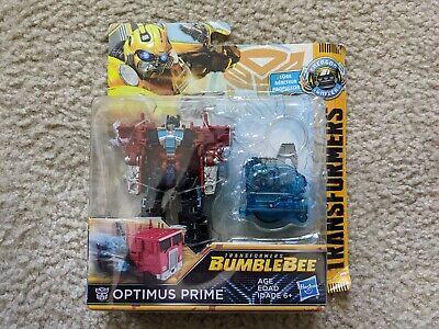 Transformers Bumblebee: Optimus Prime, Energon Igniters Nitro Series NEW IN BOX