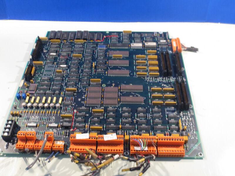 ALLEN BRADLEY CIRCUIT BOARD 900155-92 REV-2