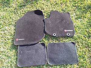 Genuine Honda Jazz City floor mats 2014 - 2016 Rooty Hill Blacktown Area Preview