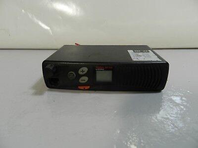 Motorola Radius Sm120 Uhf 450-470 16 Ch Mobile Radio M34dgc20c2aa Complete B1
