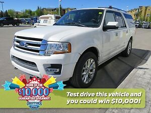 2015 Ford Expedition Max Limited 8 Seats! Limited model 3.5l v6
