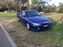 2006 Holden Ute Ute Caringbah Sutherland Area Preview