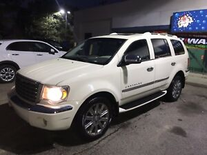 2008 Chrysler Aspen ! 4X4 ! Need gone ASAP !