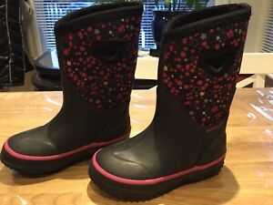 GIRLS ELEMENTS BOOTS SIZE 10-$40