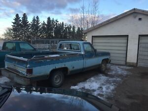 1978 GMC FOR SALE