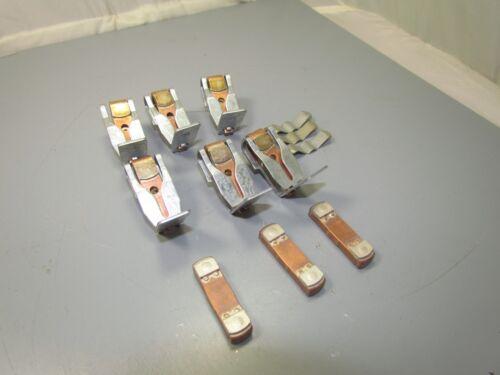 Telemechanique, 3 pole Contact Kit, LA5-FF431     NOS