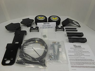 Rock Ride Kit 80150 04-08 F150 Pickup 2wd (except Heritage Edition)