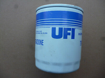 Ölfilter UFI 2330300 Opel Arena Movano - 4402665 - 09110665 ()