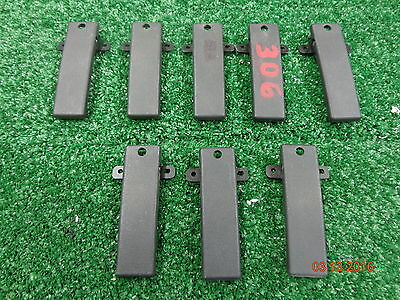 Kenwood Radio Belt Clip For Tk280 Tk380 Tk480 Tk270 Tk290 And More Lot 8 A51