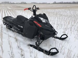 2015 Ski-Doo Summit X 800 146