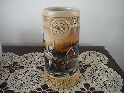 Miller  Draft Stein Ducks Unlimited, The Pleasures of Winter