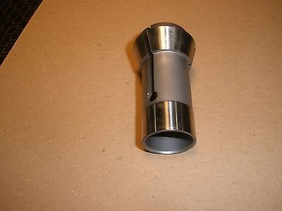 Hardinge Tf30 Swiss Lathe Collet .629 Id New Old Stock