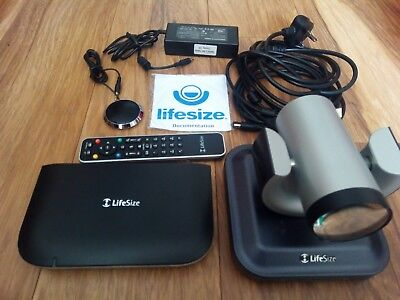 Lifesize Passport Video Conference Complete System