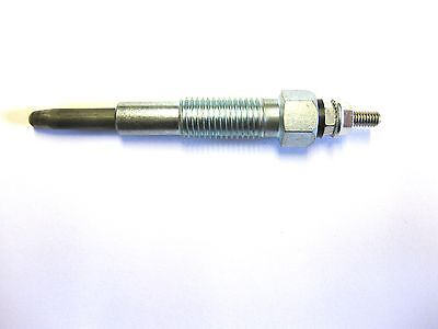 Glühkerze Kubota B6000 ZL600 M10x1,25 12 Volt Glühkerzen Glühstift 21,5mm ISEKI