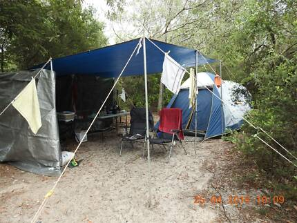 OZTRAIL SPORTIVA TENT & Sportiva outlook oztrail tent | Camping u0026 Hiking | Gumtree ...