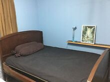 Double bed in excellent condition Macquarie Fields Campbelltown Area Preview