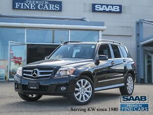 2010 Mercedes-Benz GLK350 4MATIC ONE OWNER ACCIDENT FREE Top Con