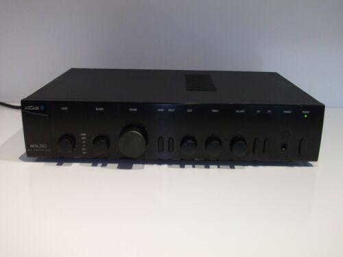 Arcam Delta 290 Amplifier