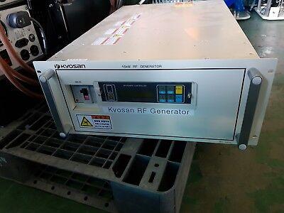 Kyosan 15kw 13.56mhz Rf Generator Rfk150fhkt1 From Akt Cvd 0190-74408