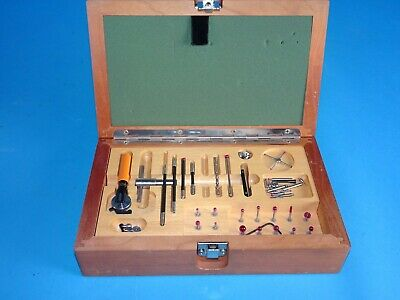Renishaw Stylus Kit.