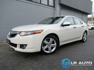 2009 Acura TSX Premium! Only 68000kms! MINT!
