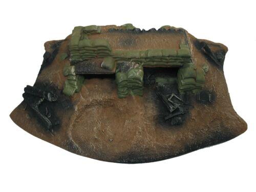 9801 Forward Bunker 54 mm