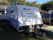 Caravans Warwick Southern Downs Preview