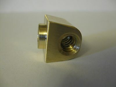 South Bend Lathe Heavy Ten 10 Compound Rest Feed Nut Pt95r1