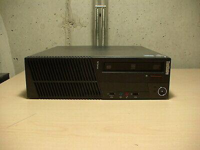 Lenovo M91p computer SFF Core i5 2400 3.1GHz 4GB 250GB 7 Pro x64