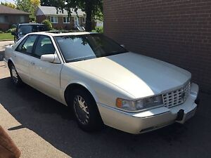 1994 Cadillac STS fully loaded