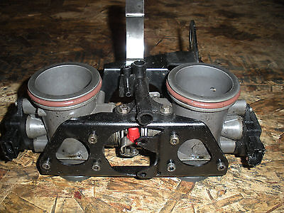 Seadoo Jet Ski  GTX DI,  Throttle Bodies