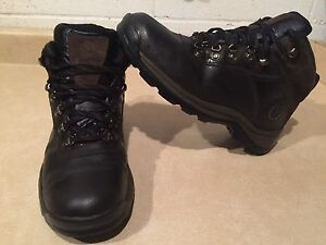 Men's Timberland Waterproof Hiking Boots Size 10