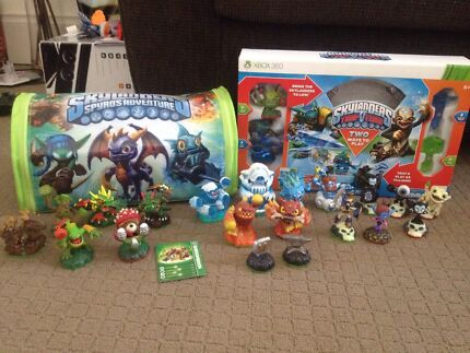 Skylanders Trap Team Xbox 360 Port Noarlunga Morphett Vale Area Preview