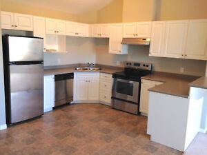 Newer One Bedroom in Edmonton NE Clareview - Available Now