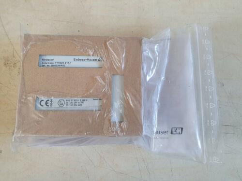 Endress Hauser FTR325-B1A1 NEU