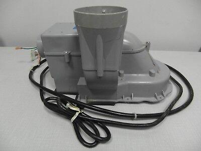 American Water Heater Awh3810020 Inducer Oem Jakel 119369  0419061  Working Pull