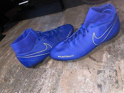 Nike Phantom vsn Football Boots Size 10